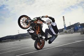 Stunt Monkey